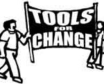 Tools for Change is hiring a coordinator. You interested?